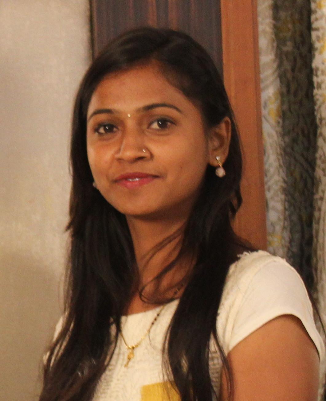Supriya Laxman Medankar