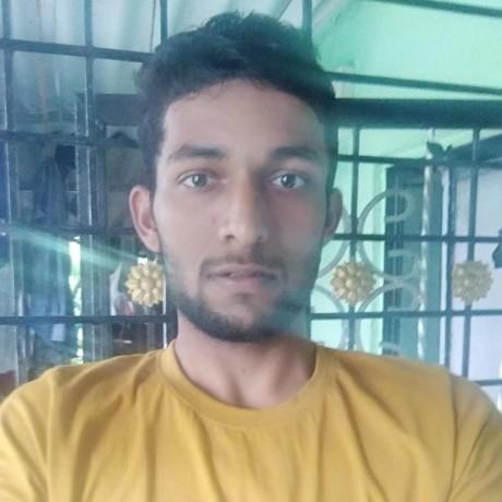 Jayram Nanoskar