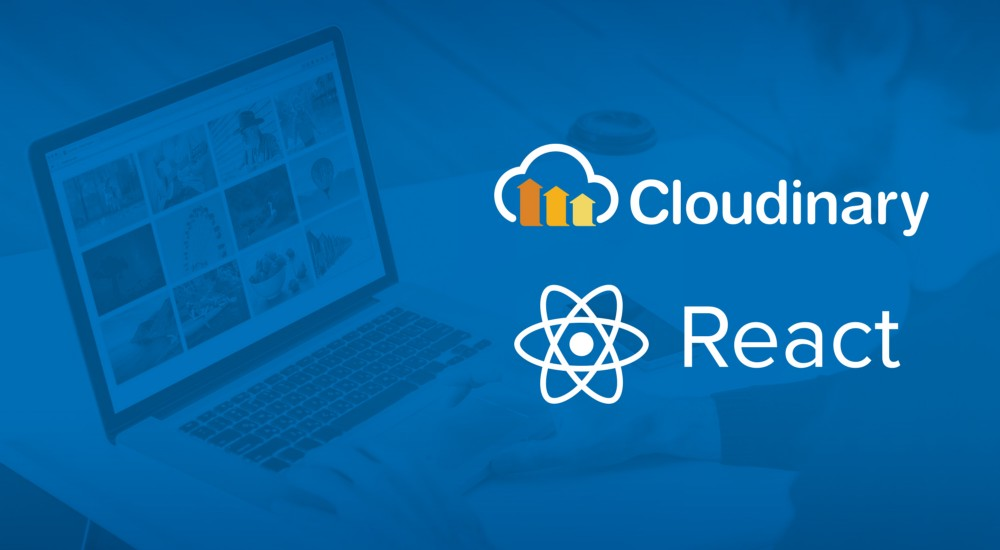 Upload Multiple Files To Cloudinary Using React Dropzone & Axios