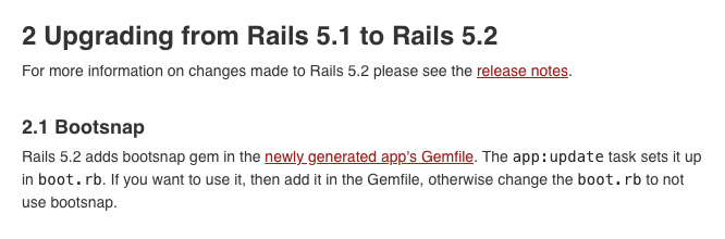 upgrade ruby on rails insights and strategies