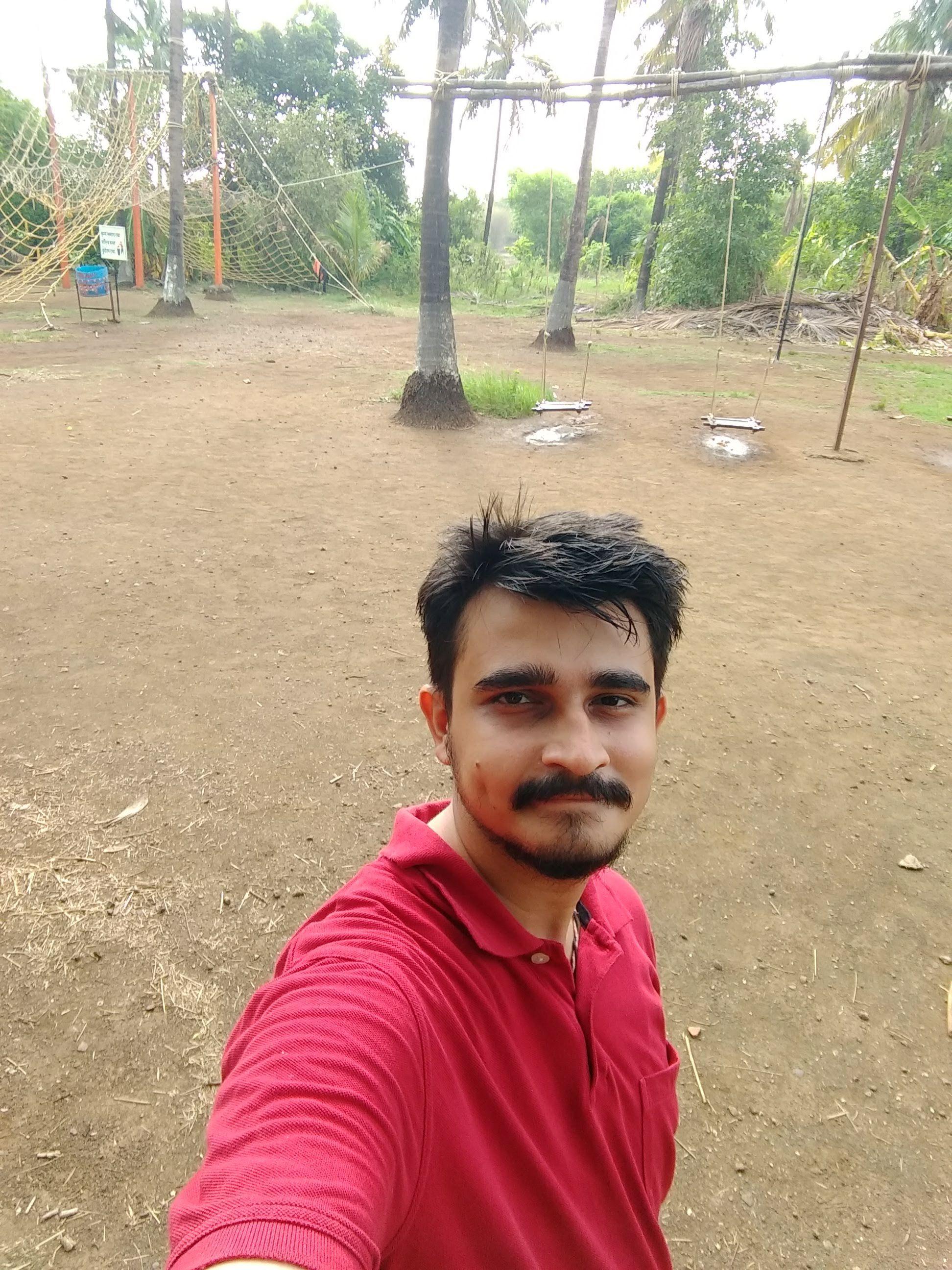 Pranay Binju